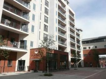 Grays Place, Slough SL2 - Furnished