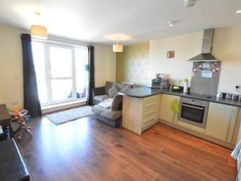 Grays Place, Slough SL2 - Unfurnished