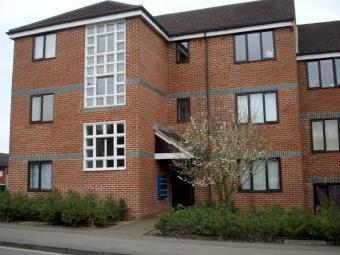 St. Laurence Way, Slough Sl1
