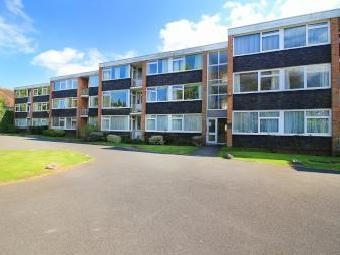 Hampton Lane, Solihull B91 - Flat