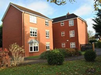 Thorpe Court, Solihull B91 - Modern