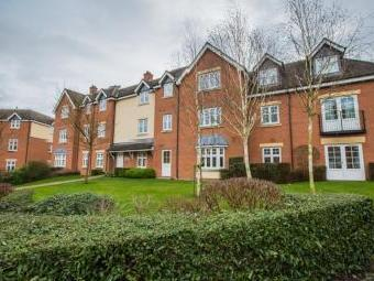 Whitefields Street, Solihull B91