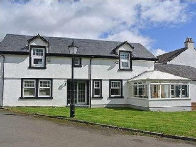 Whiteshaw Gate, Strathaven, South Lanarkshire, ML10