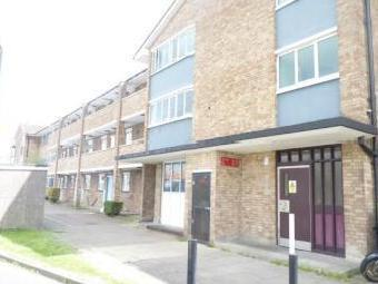 Lady Margaret Road, Southall, Middlesex UB1