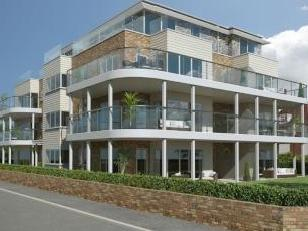 Aquila, 21 Boscombe Overcliff Drive, Southbourne, Dorset BH5