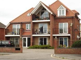 Merryvale Court, Southbourne, Bournemouth Bh6