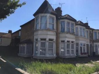 Sutton Road, Southend-On-Sea SS2