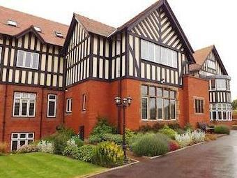 Rosefield Hall, Hesketh Road, Southport Pr9