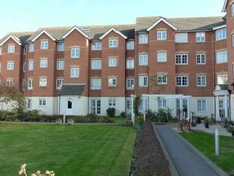 Holmbush Court, Queens Crescent, Southsea, Portsmouth Po5