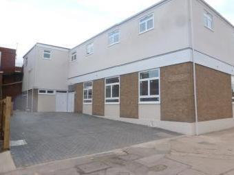 Gore Lane, Spalding PE11 - Leasehold