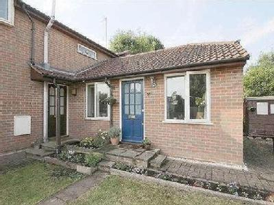 Water Meadows, Frogmore, St. Albans, Hertfordshire, Al2
