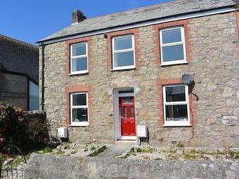 Victoria Road, Mount Charles, St Austell Pl25