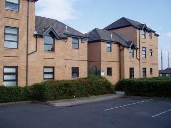 Croppers Hill Court, St Helens WA10