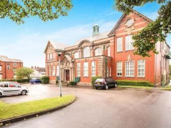 Cowley Court, Cowley Hill Lane, St. Helens WA10
