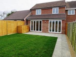 Ouse Road, St. Ives, Huntingdon Pe27