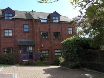 Old Mill Close, St. Leonards, Exeter Ex2
