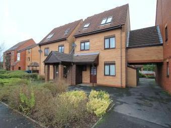 Peter James Court, Stafford ST16