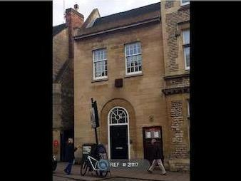 The Old Post Office, Stamford Pe9