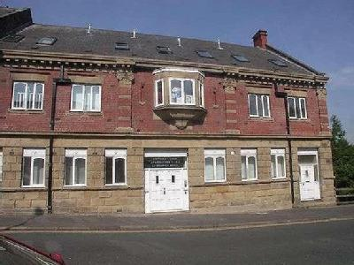 Station Road, Stanley, DH9 - Flat