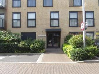 Bletchley Court, Hitchin Lane, Stanmore HA7