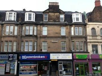 Murray Place, Stirling Fk8