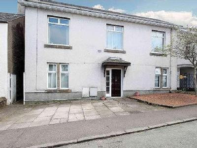 Rowan Court, Bannockburn, Stirling, FK7