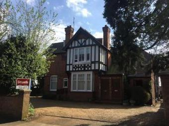 Coach House Way, Warwick Road, Stratford-upon-avon Cv37