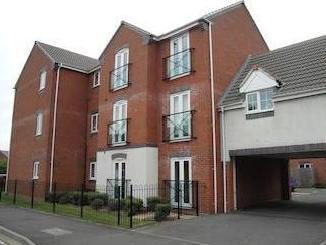 Bowne Street, Sutton-In-Ashfield NG17