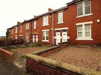 Ridley Gardens, Swalwell, Newcastle Upon Tyne Ne16