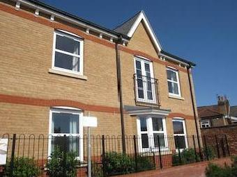 Standish Court, Wood Street, Taunton, Somerset Ta1