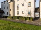 Harbour Road, Tayport DD6 - Patio