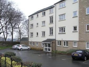 Lodge Road, Stonegate Park, Thackley Bd10