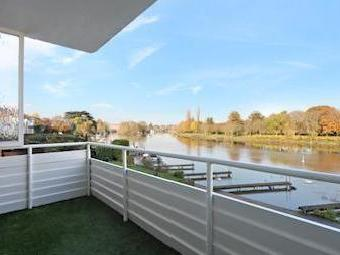 Thames Side, Queens Drive, Thames Ditton, Surrey Kt7