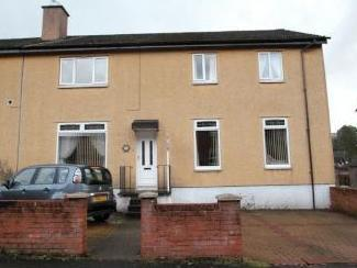 Westbourne Avenue, Tillicoultry FK13