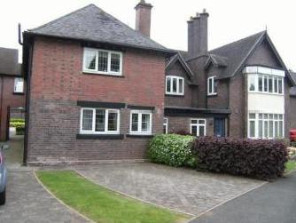 Kings Oak Court Manor Farm Drive, Tittensor, Stoke-on-trent St12