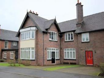 Manor Farm Drive, Tittensor, Stoke-on-trent St12
