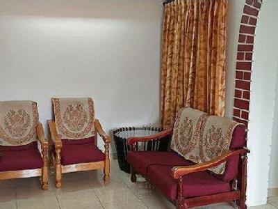 Vazhuthacaud, Trivandrum - Furnished