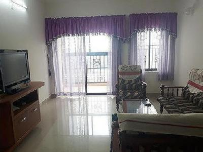 Chacka, Trivandrum - Furnished