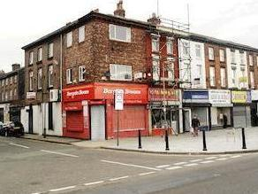 Windsor Road Flb, Tuebrook, Liverpool L13