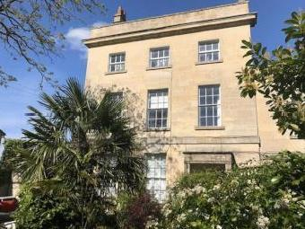High Street, Twerton, Bath BA2 - Flat