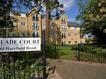 Glade Court, Harefield Road UB8