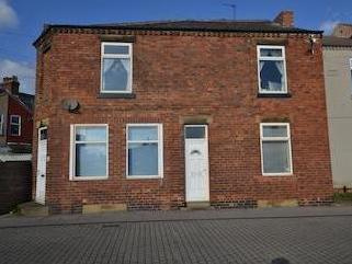 Jacobs Well Lane, Wakefield Wf1