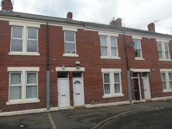 Canterbury Street, Walker, Newcastle Upon Tyne NE6