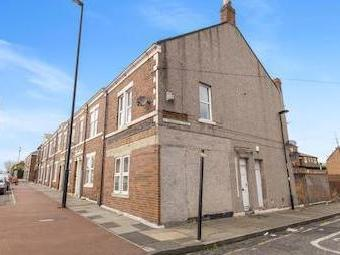 Cresswell Street, Walker, Newcastle Upon Tyne Ne6