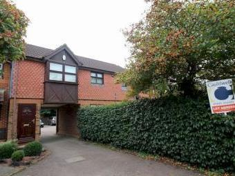 Boxberry Gardens, Walnut Tree, Milton Keynes, Bucks Mk7