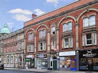The Saddlery, 9 Leicester Street, Walsall WS1