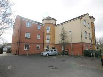 Manorhouse Close, Walsall Ws1