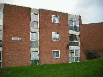 Livingstone Road, Walsall, Ws3