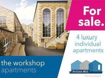 Hollins Mill, The Courtyard, Hollins Road, Walsden, West Yorkshire Ol14