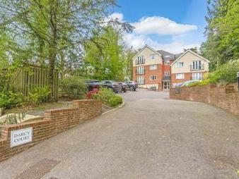 Dorin Court, Landscape Road, Warlingham CR6